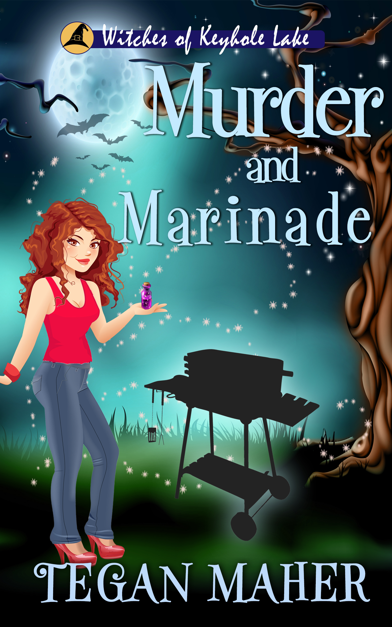 Murder and Marinade